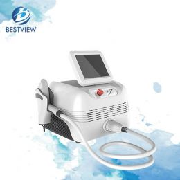 Q Switched Nd Yag Laser 1064 532nm BW190