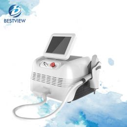 Q Switched Nd Yag Laser 532nm / 1064nm/ 1320nm BW190